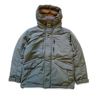 "MIXNUTS / ""PUFF PUFF PASS"" MOUNTAIN JACKET"
