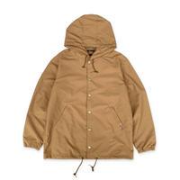 DUMMY YUMMY / Hooded Coach Jacket
