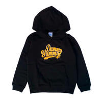 DUMMY YUMMY / Logo Kid's Pullover Hoodie (6colors)