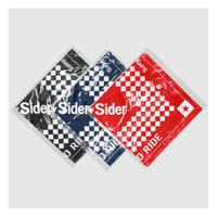 SUNNY C SIDER/ BANDANA (3.COLORS)