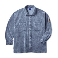 INTERBREED / Cracked Corduroy Shirts (3colors)