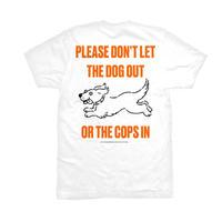 COLD WORLD FROZEN GOODS / Common sense T-Shirt (2colors)