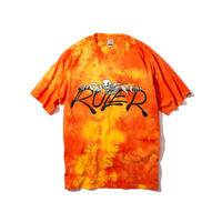 RULER / F.S. TIE-DYE TEE