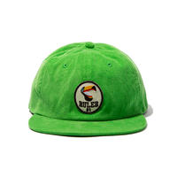 RULER / LOCO TOUCAN CORDUROY CAP