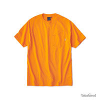 INTERBREED / TOOL POCKET SS TEE (4colors)