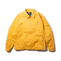 RULER / CO DRIZZLER JACKET (2colors)