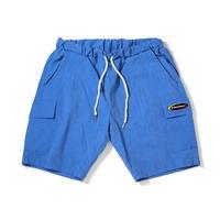 DREAMTEAM / Oval Logo Color Shorts (3colors)