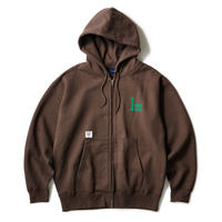 INTERBREED / BROWNS CLUB HOODIE (2colors)