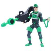 Riddler from the Batman (Black and Green)