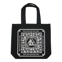 FTCC Bakibaki Tote Bag  Black