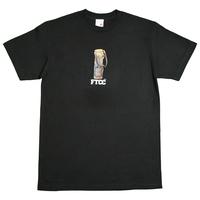 FTCC Golf BagT-shirt Black
