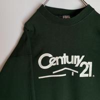 センチュリー21 スウェット Century21 フルーツ・オブ・ザ・ルーム