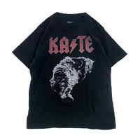 CA9AW-JE11 DISTRESSED KATE TEE LIGHTNING