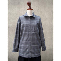 1304-01-204 Check Shirt