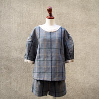 1407-01-102 Windowpane Check Top
