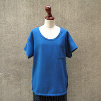 1401-06-108 Back Satin T-Shirt