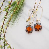 hyacinth pierces