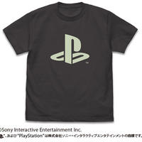 "【COSPA】蓄光Tシャツ ""PlayStation"" [プレイステーション]"