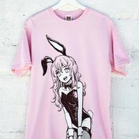 【OMOCAT】BUNNYGIRL T-Shirt