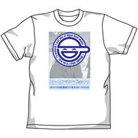 【COSPA】攻殻機動隊 笑い男 Tシャツ
