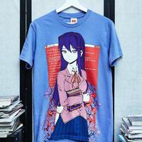 【OMOCAT×DDLC】YURI T-Shirt