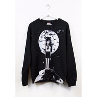 【OMOCAT】MOONGIRL Sweater