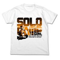 【二次元COSPA】ソロキャンガール Tシャツ[ゆるキャン△]