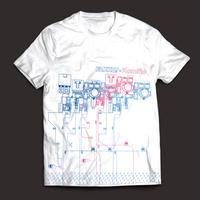 【FAKKU】FAKKU×Komiflo Tshirt