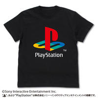 "【COSPA】初代""PlayStation"" Tシャツ"
