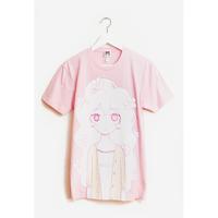 【OMOCAT】DAISYGIRL T-Shirt