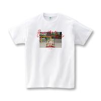 【あそびなんかじゃない】2人展Tシャツ