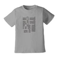 【バーチャルリアルT】clocknote. Tシャツ