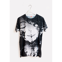 【OMOCAT】SMILE T-Shirt