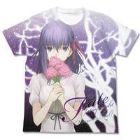【二次元COSPA】間桐桜フルグラフィックTシャツ [劇場版「Fate/stay night [Heaven's Feel]」]