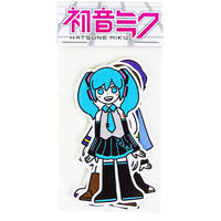 【OMOCAT×初音ミク】MIKU Sticker Set