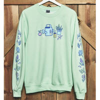 【OMORI】A HOME FOR FLOWERS Sweater【OMOCAT】