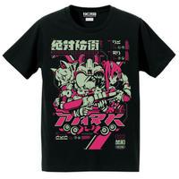 【NC帝國】PARK絶対防衛Tシャツ