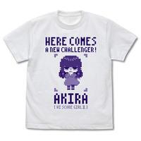 【COSPA】大野晶 Tシャツ [ハイスコアガールII]