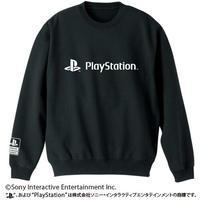"【COSPA】トレーナー ""PlayStation"" [プレイステーション]"