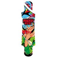 【FAKKU】F4U x FAKKU  Longboard skateboard