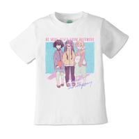 【たなか麦】OVERWORK T-shirt