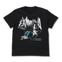 【二次元COSPA】 ゼロ シュヴィ[典開](レーゼン) Tシャツ [ノーゲーム・ノーライフ]
