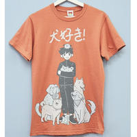 【OMOCAT】DOG T-Shirt