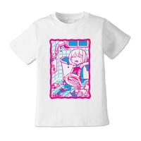 【バーチャルリアルT】寺田てら Tシャツ