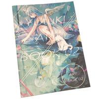 【YUtuKI/明晰夢】YUtuKI ART BOOK 02