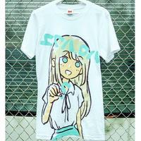 【OMOCAT】HELLO T-Shirt