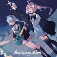 【Neko Hacker】Reincarnation(CD)