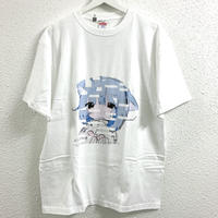 【ゆーきん】もうろう Tシャツ
