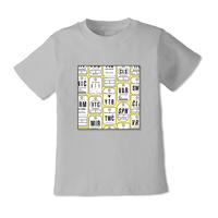 【バーチャルリアルT vol.2】clocknote. Tシャツ [特典バーチャルDLコード付]