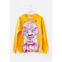 【OMOCAT】SUNDAE Sweater